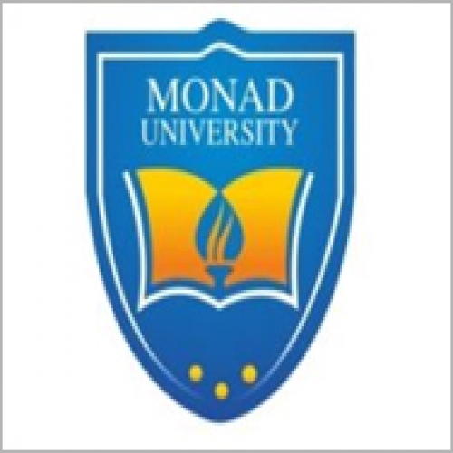 Monad University School of Management & Business studies - [Monad University School of Management & Business studies]