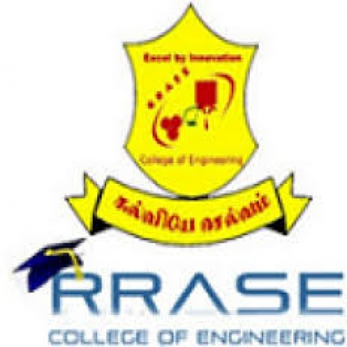 RRASE College Of Engineering - [RRASE College Of Engineering]