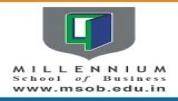 Millenium School of Business