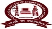 Gurgaon College of Engineering for Women - [Gurgaon College of Engineering for Women]