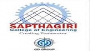 Sapthagiri College of Engineering  - [Sapthagiri College of Engineering ]