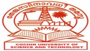 SMS, Cochin University of Science & Technology - [SMS, Cochin University of Science & Technology]