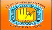 P B Siddhartha College of Arts & Science - [P B Siddhartha College of Arts & Science]