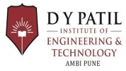 D Y Patil Institute of Engineering and Technology - [D Y Patil Institute of Engineering and Technology]