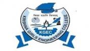 Krishna Girls Engineering College Kanpur - [Krishna Girls Engineering College Kanpur]