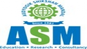 ASMs Institute of Business Management & Research - [ASMs Institute of Business Management & Research]