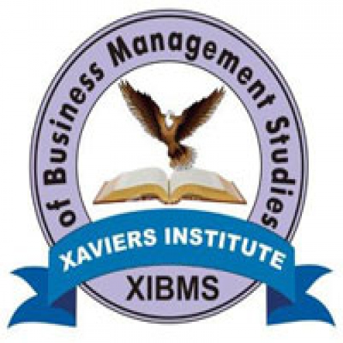 Xavier Institute of Business Management Studies - [Xavier Institute of Business Management Studies]