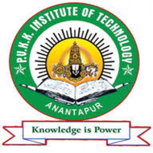 PVKK Institute of Technology - [PVKK Institute of Technology]