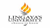 Lingaya University, Faridabad - [Lingaya University, Faridabad]