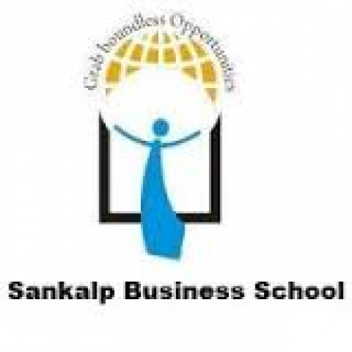 Sankalp Business School - [Sankalp Business School]