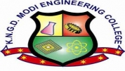 KNGD Modi Engineering College - [KNGD Modi Engineering College]
