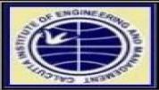Calcutta Institute of Engineering and Management - [Calcutta Institute of Engineering and Management]