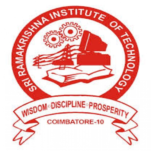 Sri Ramakrishna Institute Of Technology - [Sri Ramakrishna Institute Of Technology]