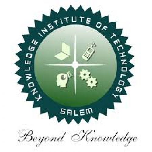Knowledge Institute Of Technology - [Knowledge Institute Of Technology]