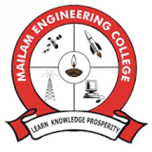 Mailam Engineering College - [Mailam Engineering College]