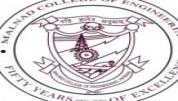 Malnad College of Engineering - [Malnad College of Engineering]