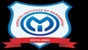 Oriental Institute of Management - [Oriental Institute of Management]
