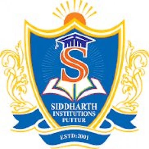 Siddhartha Institute OF Science And Technology