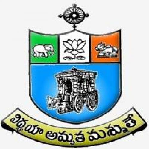 Sri Krishnadevaraya University College Of Engineering And Technology - [Sri Krishnadevaraya University College Of Engineering And Technology]