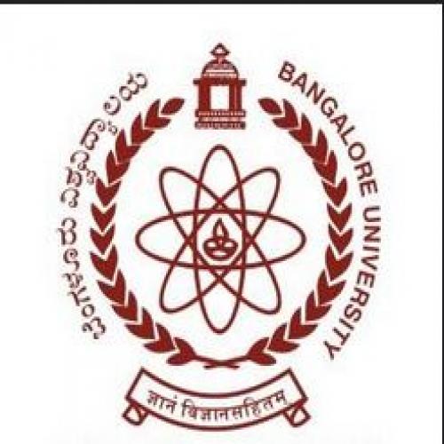 Bangalore University - [Bangalore University]