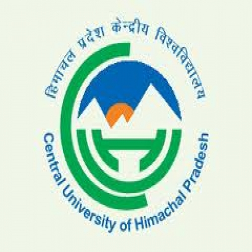Central University of Himachal Pradesh - [Central University of Himachal Pradesh]