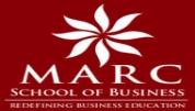MARC School of Business - [MARC School of Business]