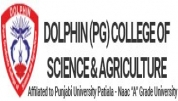 Dolphin (PG) College Of Science & Agriculture - [Dolphin (PG) College Of Science & Agriculture]