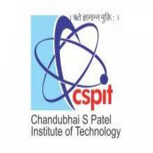 Chandubhai S Patel Institute of Technology - [Chandubhai S Patel Institute of Technology]