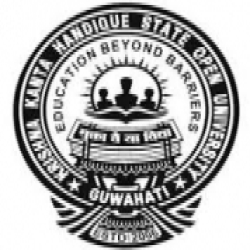 Krishna Kanta Handiqui State Open University Distance Lerning - [Krishna Kanta Handiqui State Open University Distance Lerning]