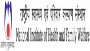 National Institute of Health and Family Welfare Distance Learning