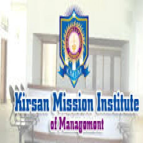 Kirsans Mission Institute Of Management - [Kirsans Mission Institute Of Management]