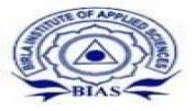 Birla Institute of Applied Science - [Birla Institute of Applied Science]