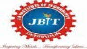 JB Institute of Technology - [JB Institute of Technology]