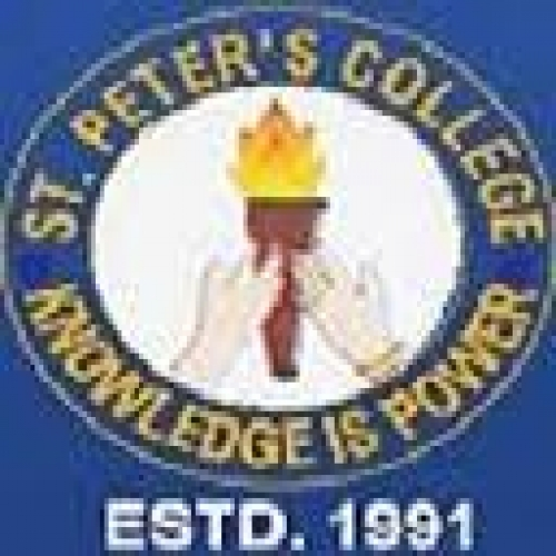 St. Peters College - [St. Peters College]