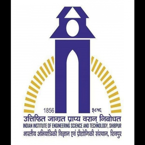 Indian Institute of Engineering Science and Technology - [Indian Institute of Engineering Science and Technology]