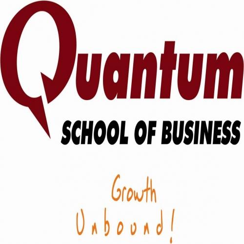 Quantum School of Business - [Quantum School of Business]