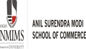 Anil Surendra Modi School Of Commerce - [Anil Surendra Modi School Of Commerce]