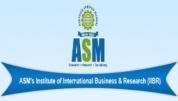 ASM's Institute of Management & Computer Studies - [ASM's Institute of Management & Computer Studies]