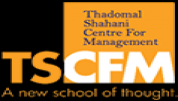 Thadomal Shahani Centre for Management  - [Thadomal Shahani Centre for Management ]