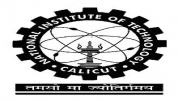 National Institute Of Technology Calicut - [National Institute Of Technology Calicut]