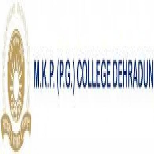 MKP PG College - [MKP PG College]