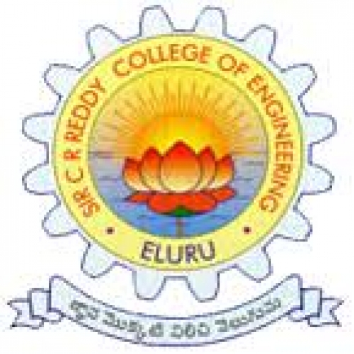 Sir C R Reddy College Of Engineering - [Sir C R Reddy College Of Engineering]