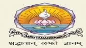 Amrita Vishwa Vidyapeetham University - [Amrita Vishwa Vidyapeetham University]