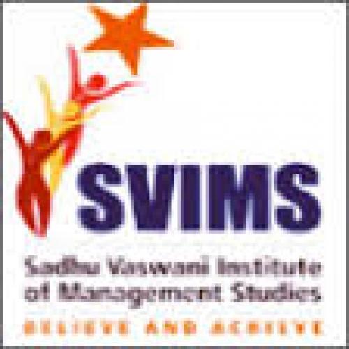 Sadhu Vaswani Institute Of Management Studies For Girls - [Sadhu Vaswani Institute Of Management Studies For Girls]