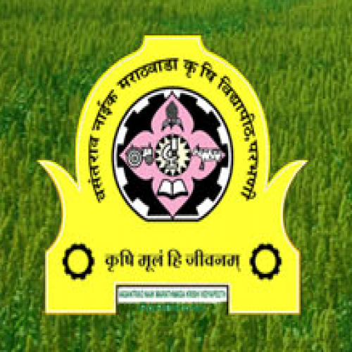 Vasantrao Naik Marathwada Agricultural University - [Vasantrao Naik Marathwada Agricultural University]