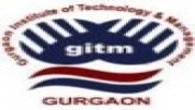 Gurgaon Institute of Technology & Management - [Gurgaon Institute of Technology & Management]