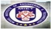 Model Institute of Engineering and Technology - [Model Institute of Engineering and Technology]