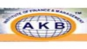 AKB Institute of Finance and Management