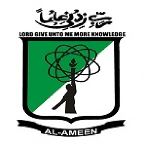 Al-Ameen College of Law - [Al-Ameen College of Law]