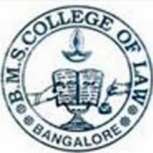 BMS College of Law - [BMS College of Law]